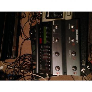 Custom TC Electronic Nova System