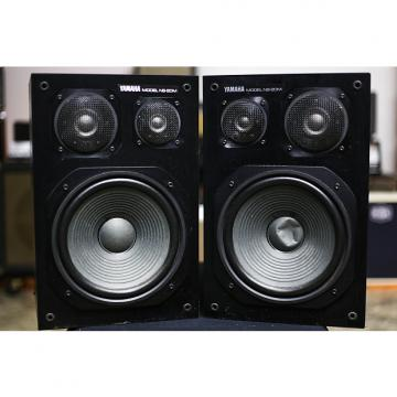 Custom RARE YAMAHA NS-20M MONITORS   grlc2064