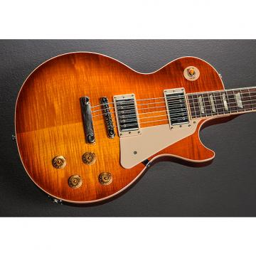 Custom Gibson Les Paul Standard 2010 Light Burst