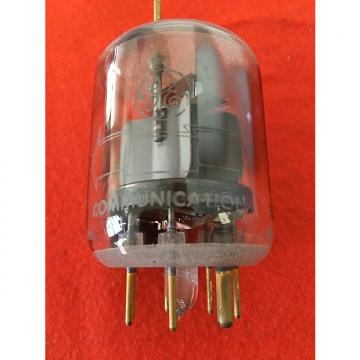 Custom GE 6907 vacuum tube tested very good