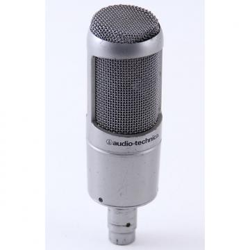 Custom Audio-Technica AT3035 Condenser Cardioid Microphone MC-1881
