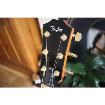 Custom Taylor K16CE Taylor Acoustic Guitar (Spruce/Koa) with ES & Case Ser No 1108160109