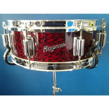 Custom Rogers Powertone 1960's Red Onyx