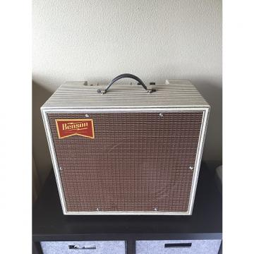 Custom Benson Amps Monarch 2015