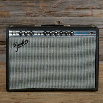 Custom Fender Deluxe Reverb-Amp 1973