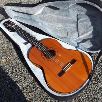 Custom CUENCA 70 F Flamenca 1992 Gloss Natural