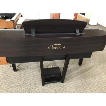 Custom Yamaha CVP-405 Clavinova Rosewood
