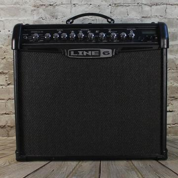 Custom Line 6 Spider IV 75W 1x12 Modeling Amp