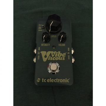Custom TC Electronic Viscous Vibe