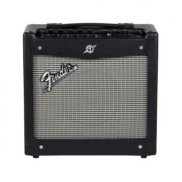 Custom NEW Fender Mustang I