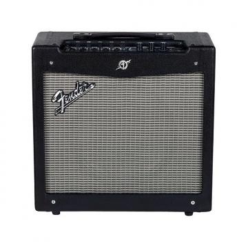 Custom NEW Fender Mustang II