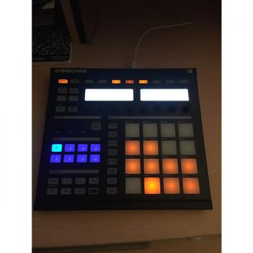 Custom Native Instruments Maschine MkI