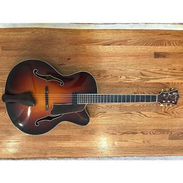 Custom Eastman AR 610 ce