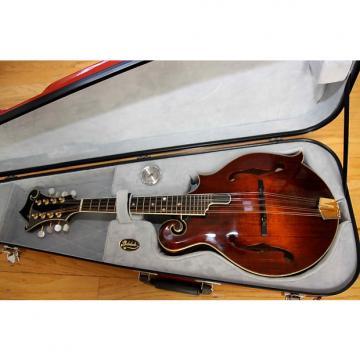 Custom Eastman 815V 2010 Classic Red