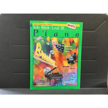 Custom Alfreds Basic Piano Library