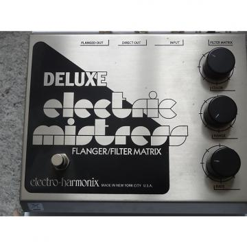 Custom Electro Harmonics  Electric Mistress