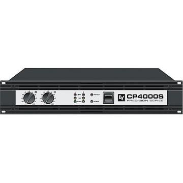 Custom Electro-Voice CP4000S Class-H Power Amplifier NEW-IN-BOX