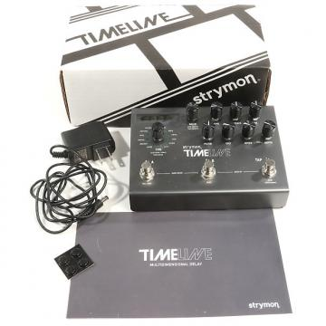 Custom Strymon Timeline Delay Pedal
