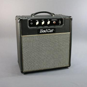 Custom USED Bad Cat Cougar 5 (670)