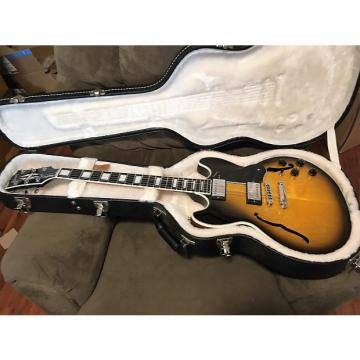 Custom GIBSON MIDTOWN CUSTOM 2012