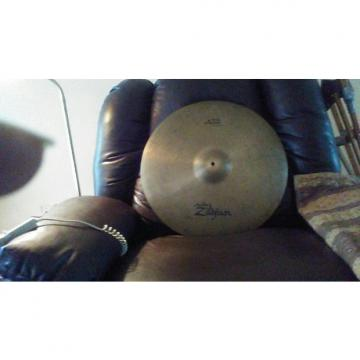 Custom A Zildjian. Ping Ride 22 Inch 2015  Traditional