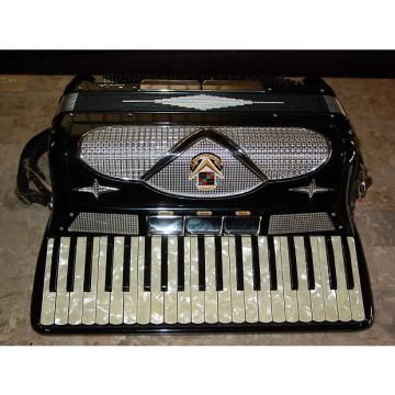 Custom Morbidoni  Duke full size 60's accordion 60's