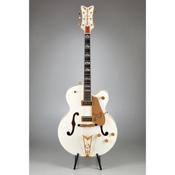 Custom Gretsch White Falcon