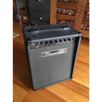 Custom Reverend Goblin 5/15 Watts Amp