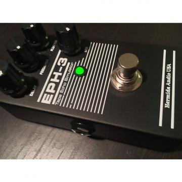 Custom Hermid Audio Eph-3 2015 Black