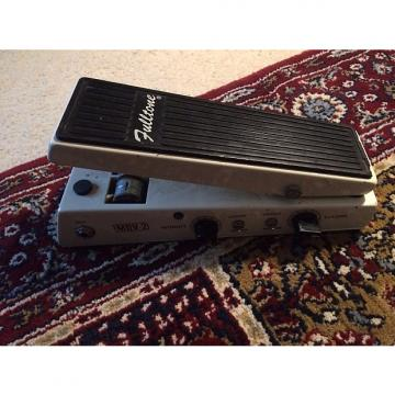 Custom Fulltone  Mdv-2 univibe pedal