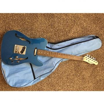 Custom Hollowbody Telecaster style Guitar
