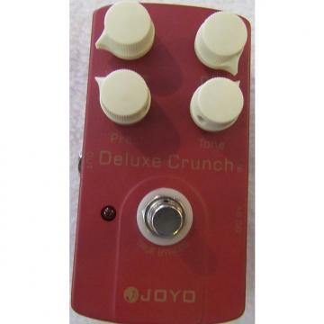 Custom Joyo JF-39 Deluxe Crunch