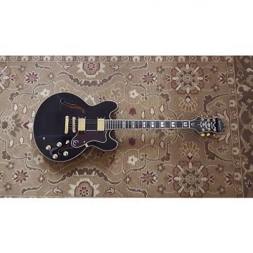 Custom Epiphone Sheraton II Pro Semi Hollow Electric Guitar with $150 GPE-335-TSA Gator Case and Pro Setup!
