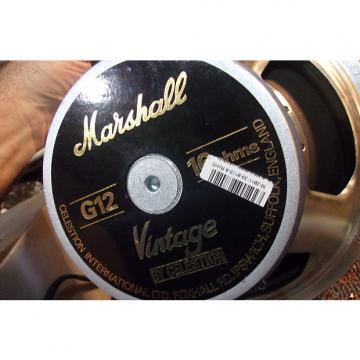 "Custom Celestion/Marshall  G12 12"" Vintage Speaker 16 ohms"