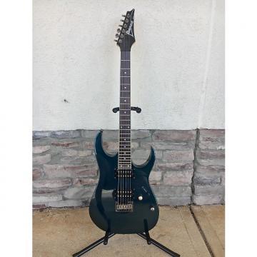 Custom Ibanez RG321 Royal Blue