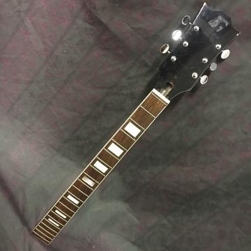Custom Vintage Hollowbody Neck+Tuners
