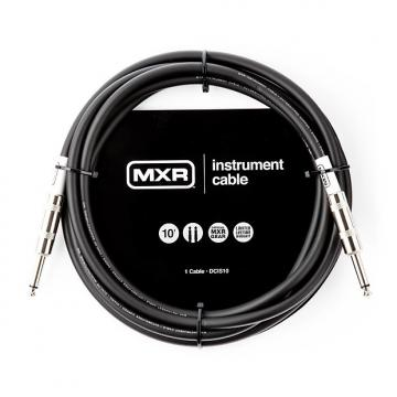 Custom MXR DCIS10 Instrument Cable 10ft w/ FREE SAME DAY SHIPPING