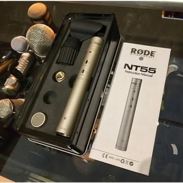 Custom RODE NT55