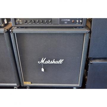Custom Marshall 1960B JCM900 1995 Black