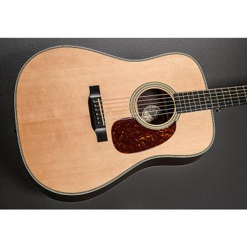 Custom Collings D2H Recent Natural