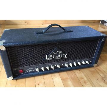 Custom Carvin Legacy VL100 Steve Vai Signature Amp Head 100W - Original Version