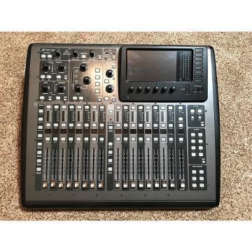 Custom Behringer X32 Compact Digital Mixer 2014