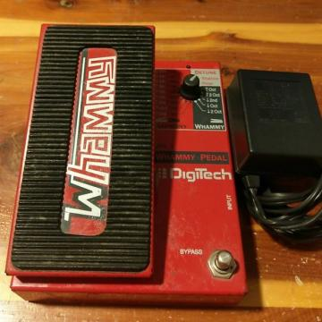 Custom Digitech Whammy WH-1 Original Octave FREE SHIPPING