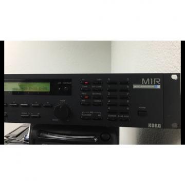 Custom Korg M1REX 1992 Black