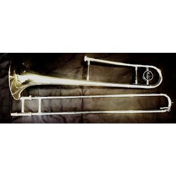 Custom Used King/Bach 306/TB-600