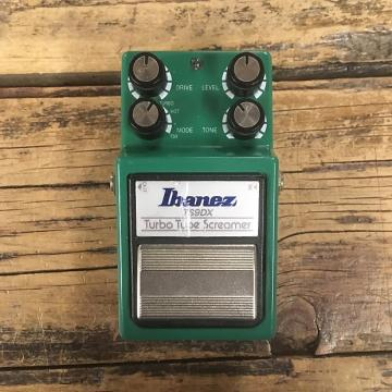 Custom Ibanez Turbo Tube Screamer TS9DX