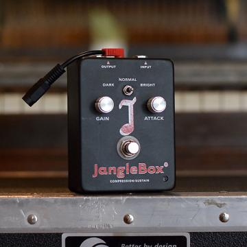 Custom JangleBox JangleBox Compression/Sustain