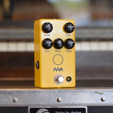 Custom JHS Charlie Brown V4