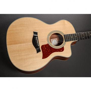 Custom Taylor 214CE K DLX 2015 Natural