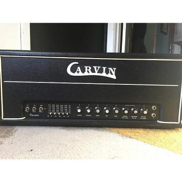 Custom Carvin X100B Early 1980s